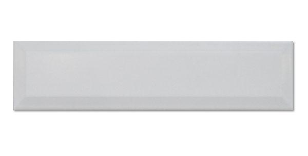 Biselado Blanco Mate 7,5×30