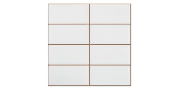 Brick Blanco 20×20