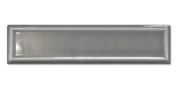 Relieve Gris Brillante 6,8×28