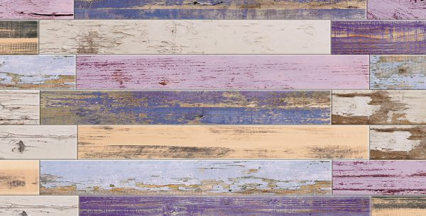 Color Wood Lilac