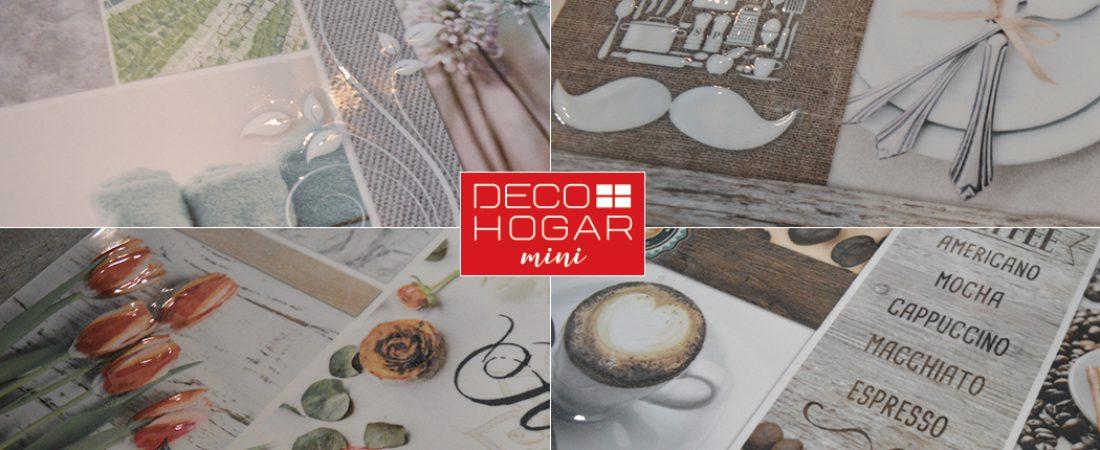 Deco Hogar Mini