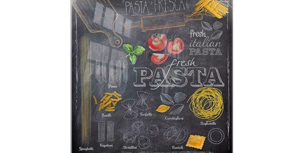 Pizarra Pasta