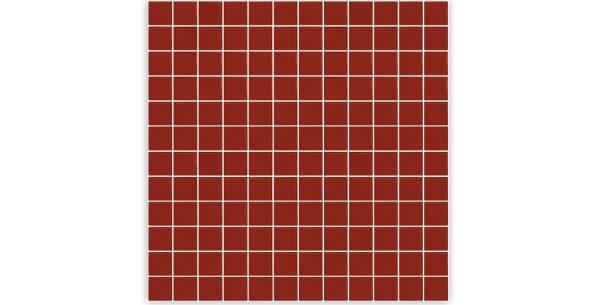 Rojo 2,2×2,2 cm