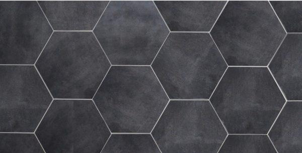 Hexa Mini Negro