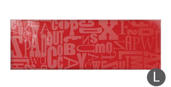 ABC Rojo